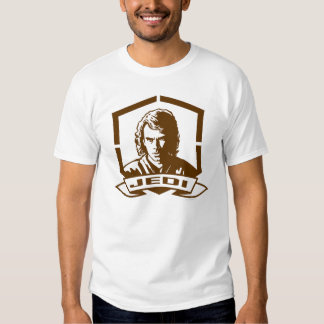 Anakin Skywalker Badge T Shirts