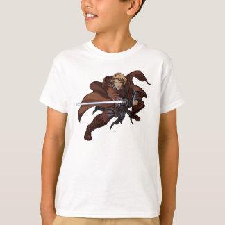Anakin Skywalker Cartoon Shirts