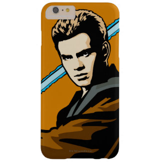Anakin Skywalker Lightsabre Barely There iPhone 6 Plus Case