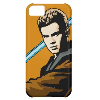 Anakin Skywalker Lightsabre iPhone 5C Case