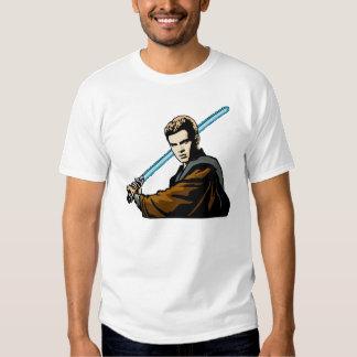Anakin Skywalker Lightsabre Shirt