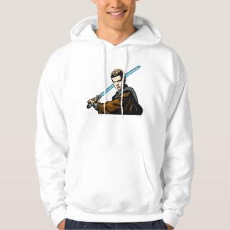 Anakin Skywalker Lightsabre Sweatshirt