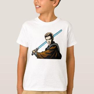 Anakin Skywalker Lightsabre T-shirt