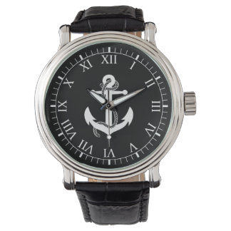 Anchors Wristwatches