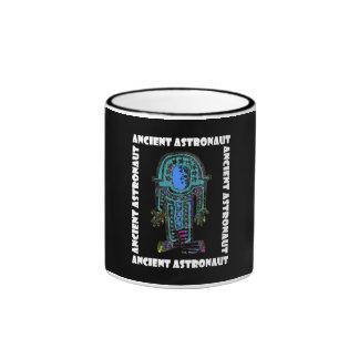 Ancient Astronaut Ringer Mug