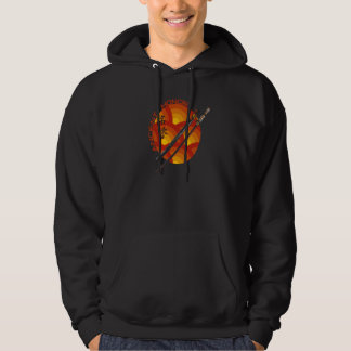 ANCIENT HONOR PULLOVER