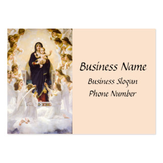 Angels From The Realm of Glory Business Cards