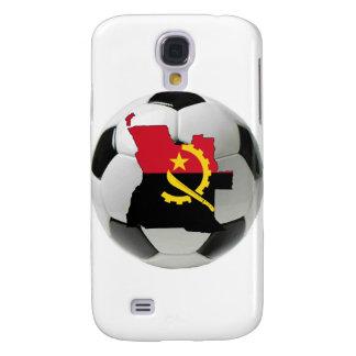 Angola football soccer galaxy s4 case