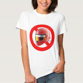 Anti Schumacher Girl Shirt with Logo