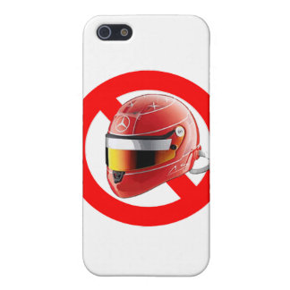 Anti Schumacher Girl Shirt with Logo iPhone 5 Covers