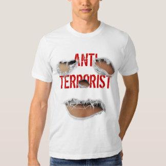 Anti Terrorist Shirt
