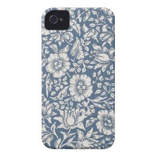 Antique William Morris Design iPhone 4/4S Case