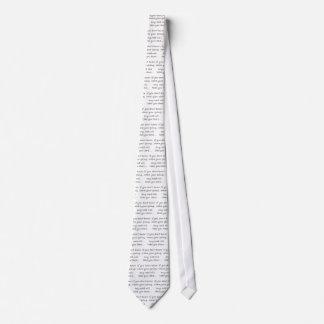 Any Road-tie Tie