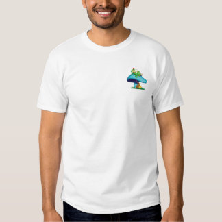 Apeiron - Pocket Hookah T Shirts