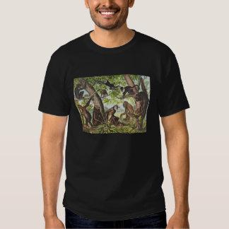 Apes & Primates Tee Shirt