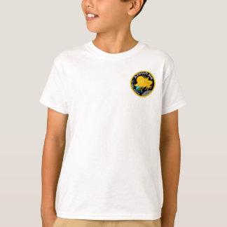 Apollo 13 NASA Mission Patch Logo T-shirts