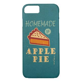 Apple Pie iPhone 7 Case