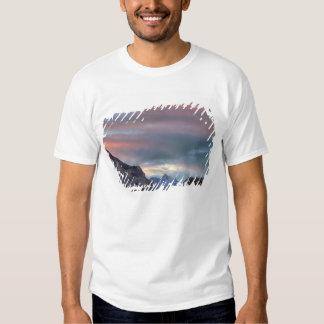 Argonaut Peak, sunset T Shirts