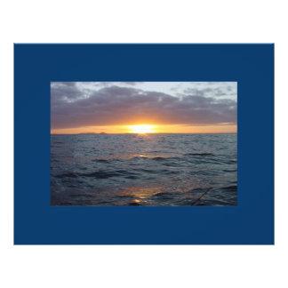 Arise Shine - Isaiah 60:1 21.5 Cm X 28 Cm Flyer