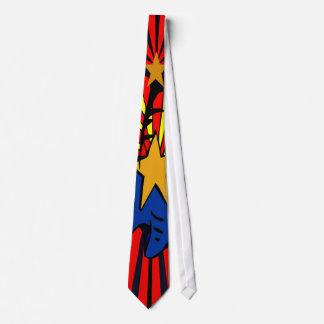 Arizona Max Tie
