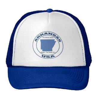 Arkansas State Cap