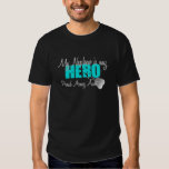 Army Aunt Nephew Hero T-shirts