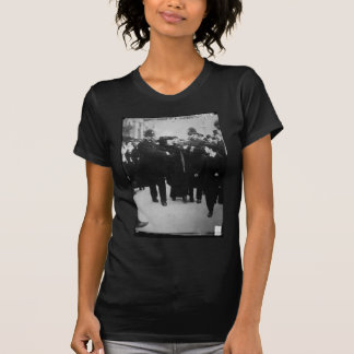 Arrest of a Suffragette in London England c 1910 Tees
