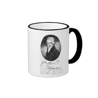 Arthur Young Ringer Mug