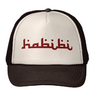 Artistic Habibi Cap
