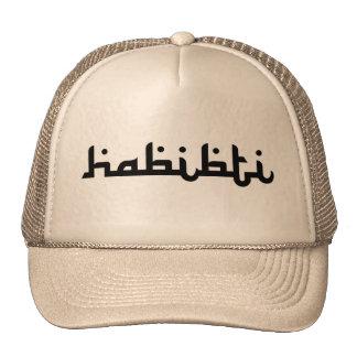 Artistic Habibti Cap