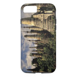 Asia, Myanmar, Inle Lake. Ancient ruins of iPhone 7 Case
