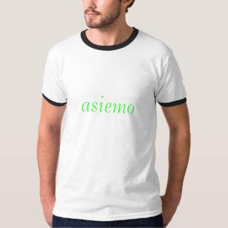 asiemo tshirts