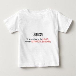 Asymptotic behavior tshirts