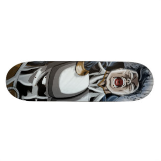 Athos Rage Skateboard Deck