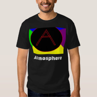 Atmosphere Tees