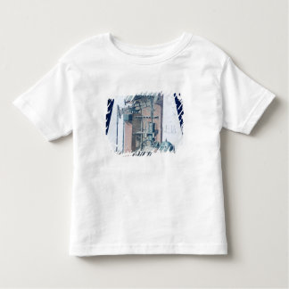 Atmospheric Steam Engine Shirts