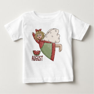 August Country Angel Design Tshirts