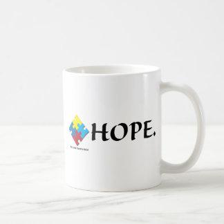 Austim Coffee Mug