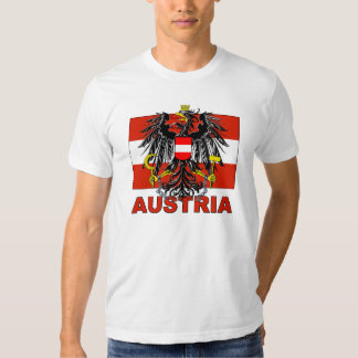 Austria Coat of Arms Shirt