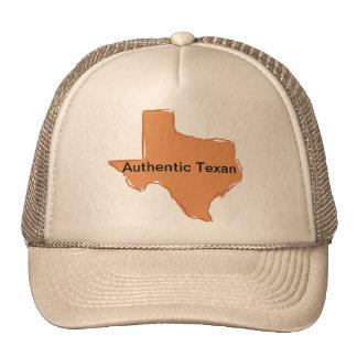 Authentic Texan   HAT