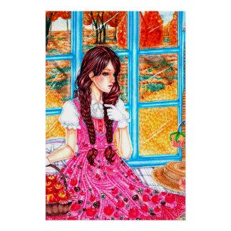 Autumn Dream Poster