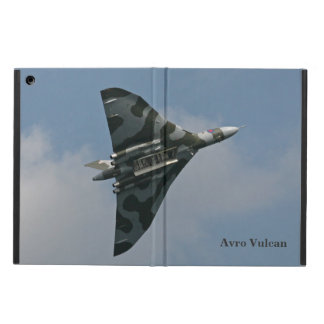 Avro Vulcan Delta Wing Bomber iPad Air Covers