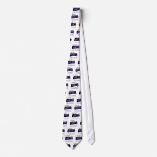 Awareness - Hodgkins Lymphoma Ribbon Tie