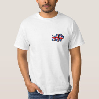 Awesome British Tshirts