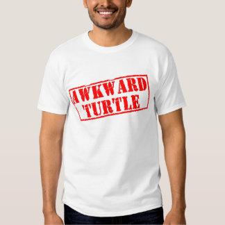 Awkward Turtle Stamp Tees