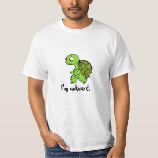 Awkward Turtle T-shirts