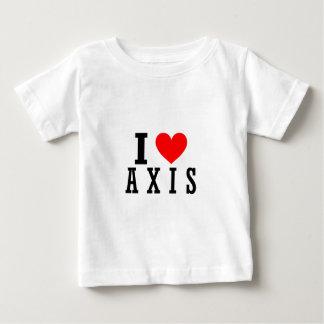 Axis, Alabama City Design Shirt