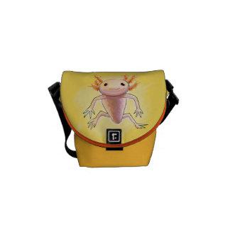 axolotl bag messenger bags
