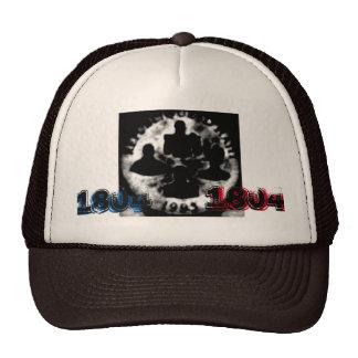 AYITI CHERI HAITI HONEY MandyMonumental DESIGN Cap