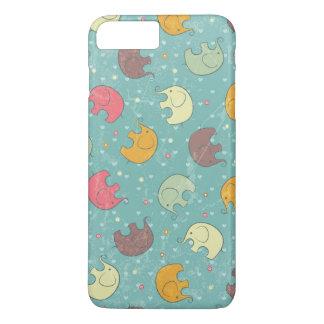 baby background iPhone 7 plus case
